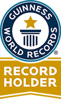 Guinness World Records 로고
