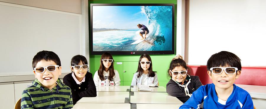 3D TV (65형)