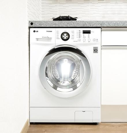 건조 겸용 빌트인 세탁기