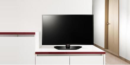 커머셜 LED TV