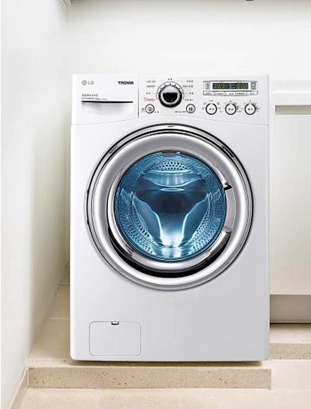 드럼세탁기 (13kg) 사진