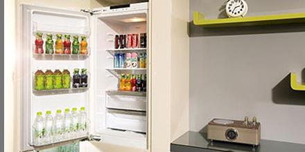 빌트인 냉장고