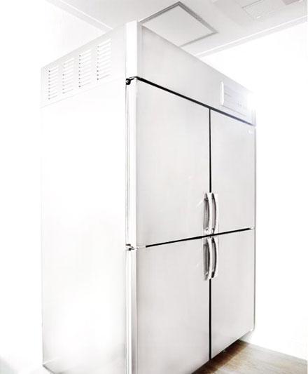 업소용 냉장고 이미지