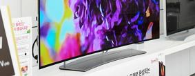 ���忡�� ���� ���캻 LG OLED(�÷���) UHD TV�� �����ΰ� ��� ���� ȭ�� �� ����!