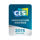 CES 2015 INNOVATION AWARDS 수상