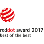 2017 Red Dot Award