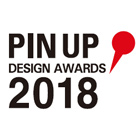 2018 Pin Up Design Award