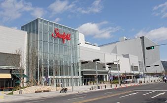아시아 최대 쇼핑 테마파크, 스타필드 하남에 LG전자 냉난방시스템 및 사이니지 구축