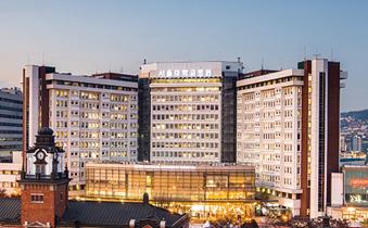 병원 내 물품배송 전담 의료서비스 향상에 앞장서다