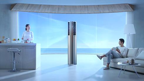 듀얼 맞춤 냉난방 이미지
