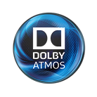 DOLBY ATMOS 이미지